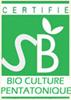 Bio culture pentatonique